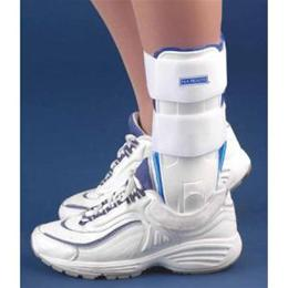 FLA Orthopedics Inc. :: Gelband Slim Line Ankle Stirrup Brace
