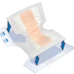 Image of TopLiner™ Booster Contour Pad