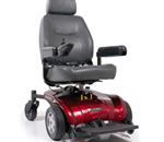 Alante DX - Looking for a reliable power chair at a great value? The Alanté