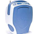 Portable Oxygen Concentrators :: Inova Labs :: LifeChoice® Portable Oxygen Concentrator