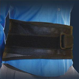 Image of Pull-It Adjustable Back and Abdominal Support 1974