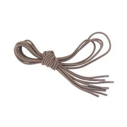 Personal Care / Patient Aids - Drive - Brown Elastic Shoe And Sneaker Laces