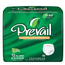 Image of Prevail® Extra Underwear 5