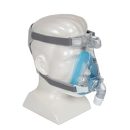 Respironics :: Amara Gel Full Face Mask
