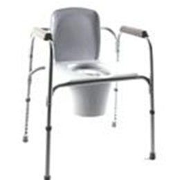 Invacare :: Bedside Commode