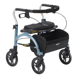 Drive Medical :: Arc Lite Rollator