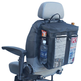 Image of EZ-ACCESSORIES® Scooter and Power Chair Pack 2