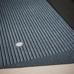 Image of TRANSITIONS® Angled Entry Mat 2