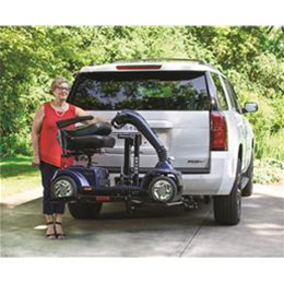 Image of Out-Sider® Exterior Lift