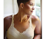 Mastectomy Products :: American Breast Care :: 101 Lace Front Bra