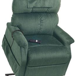 Image of Comforter Series Lift & Recline Chairs: Comforter Large PR-501L 1