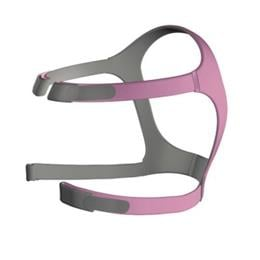 ResMed :: Headgear - small (pink)