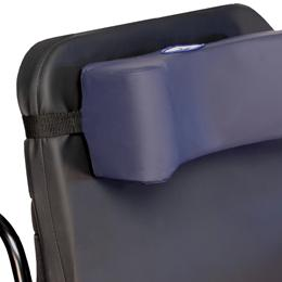 Wheelchair Accessories :: Medline :: HEADREST MEDLINE