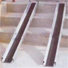 Rose Healthcare :: 5' Telescoping Wheelchair Ramp