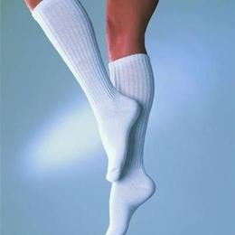 SensiFoot™ Over-the-Calf Support Socks - Image Number 2048