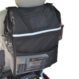Diestco :: Deluxe Seatback Bag