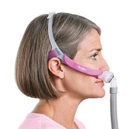 Image of Swift FX Nasal Mask for Her