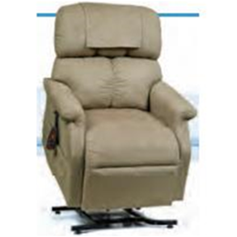 Image of Comforter Lift Chair, various sizes 3