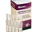 Refresh Eyes, Unit Dose Dropper - 30 Droppers/Box - For use when eye feel red, tired, or while reading in low lig