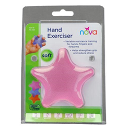 Nova Medical Products :: Exercise Squeeze Star