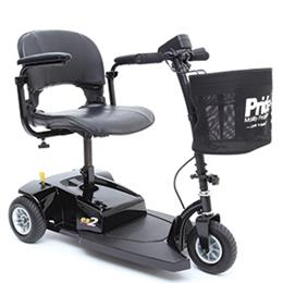Pride Mobility Products :: Go-Go ES 2