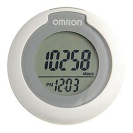 Omron :: Go Smart Hip Pedometer