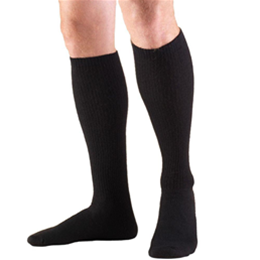 Airway Surgical :: 1913 TRUFORM Trusoft Calf Length Socks