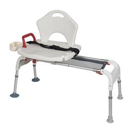 Drive :: Folding Universal Sliding Transfer Bench