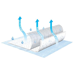 Tena :: Tena® Air Flow Underpad (pkg of 10)