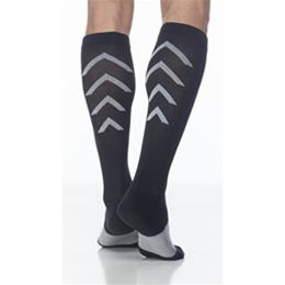 SIGVARIS :: SIGVARIS ATHLETIC RECOVERY SOCKS for Men  and  Women – 401