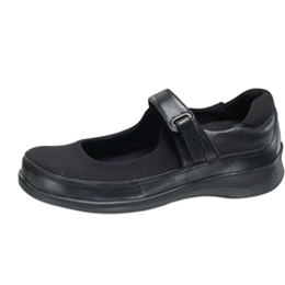 Diabetic Footwear - Aetrex - Apex Womens casual - Melanie
