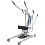 Patient Lift :: Drive :: Stand-Assist Lift