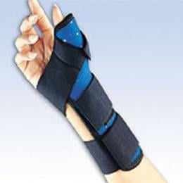 FLA Orthopedics Inc. :: Soft Fit Universal Thumb Spica Brace Series 25-120XXX