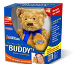 Miscellaneous - Carex - Bed Buddy®: The Bed Buddy Bear