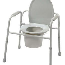 View our products in the Commodes category