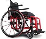 Wheelchair / Manual :: Pride :: Pride Mobility Quantum Manual Wheelchair Litestream XF