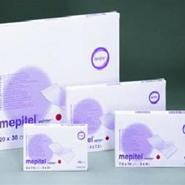 Molnlycke Healthcare :: Mepitel® Nonadherent Silicone Dressing