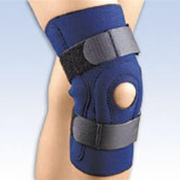 FLA Orthopedics Inc. :: Safe-T-Sport® Hinged Knee Stabilizing Brace Series 37-104XXX