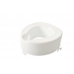 Gordon Ellis :: Serenity Raised Toilet Seat 6""