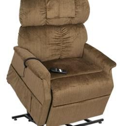 Image of Comforter Lift Chair - Medium Extra Wide