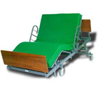 Bariatric Equipment - KMS - KMS Bariatric Bed System