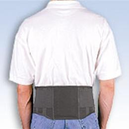 FLA Orthopedics Inc. :: Safe-T-Belt® Working Lumbar Belt Series 70-910XXX