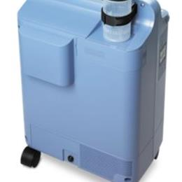Image of EverFlo Stationary Oxygen Concentrator with OPI, Transfill 3