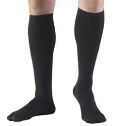 Airway Surgical :: 1954 TRUFORM Men's Compression Dress Socks