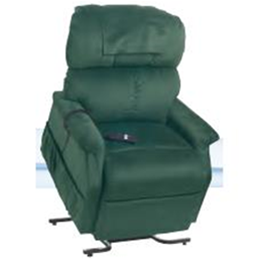 Image of Comforter Lift Chair, various sizes 7