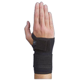 Professional Orthopedic Products :: Motion Manager Wrist Support