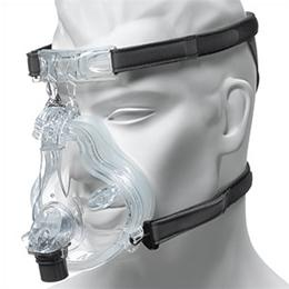Respironics :: ComfortFull 2 Full Face Mask