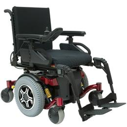 Wheelchair / Power :: Pride Mobility Products :: Quantum® 6400Z