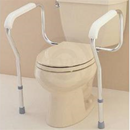 Nova Medical Products :: Toilet Safety Frame