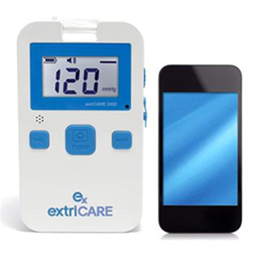 extriCARE™ 2400 Negative Pressure Wound Therapy (NPWT) System - Image Number 21945